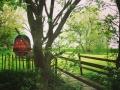 Lincolnshire Lanes Romany Gypsy Caravan