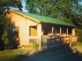 Lincolnshire Lanes Self-Catering Log Cabins
